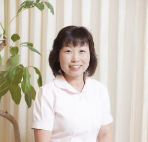 中野 博子